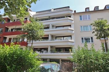 Wohnung mieten Bremen Schwachhausen Hechler & Twachtmann Immobilien GmbH