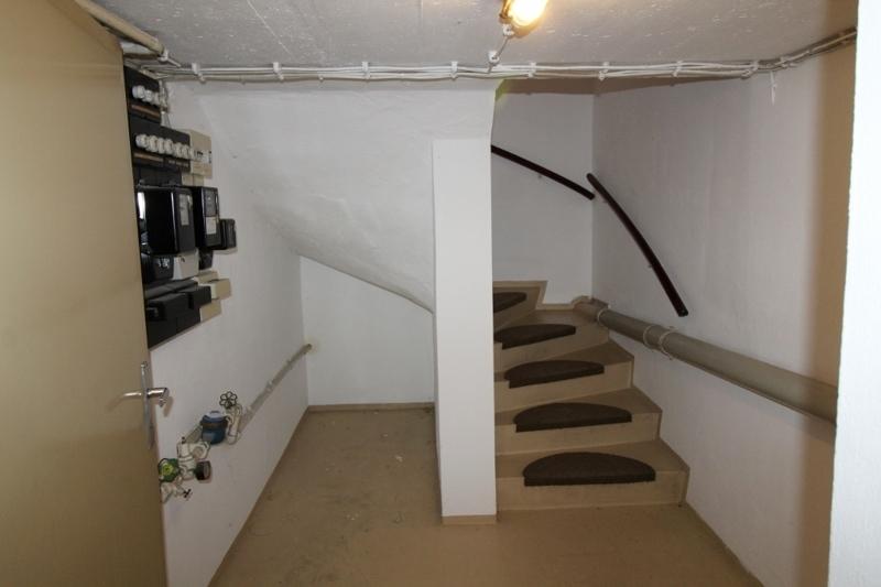 Kellertreppe