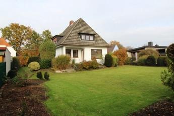 Kauf Einfamilienhaus Bremen-Huchting Hechler & Twachtmann Immobilien GmbH