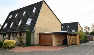 Haus Kaufen Stuhr-Varrel Hechler & Twachtmann Immobilien GmbH