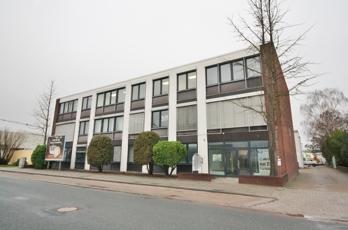 Gewerbeimmobilie kaufen Bremen Bremerkreuz Hechler & Twachtmann Immobilien GmbH