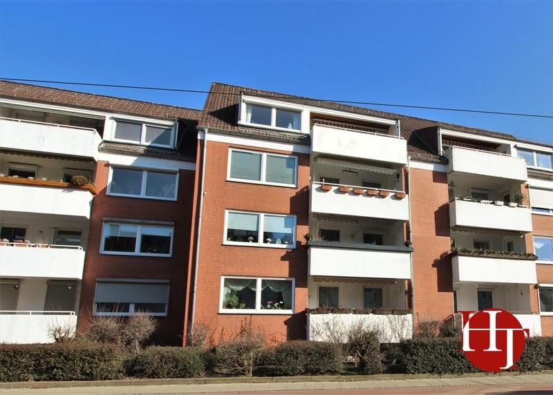 Kauf Eigentumswohnung Bremen/Neustadt Hechler & Twachtmann Immobilien