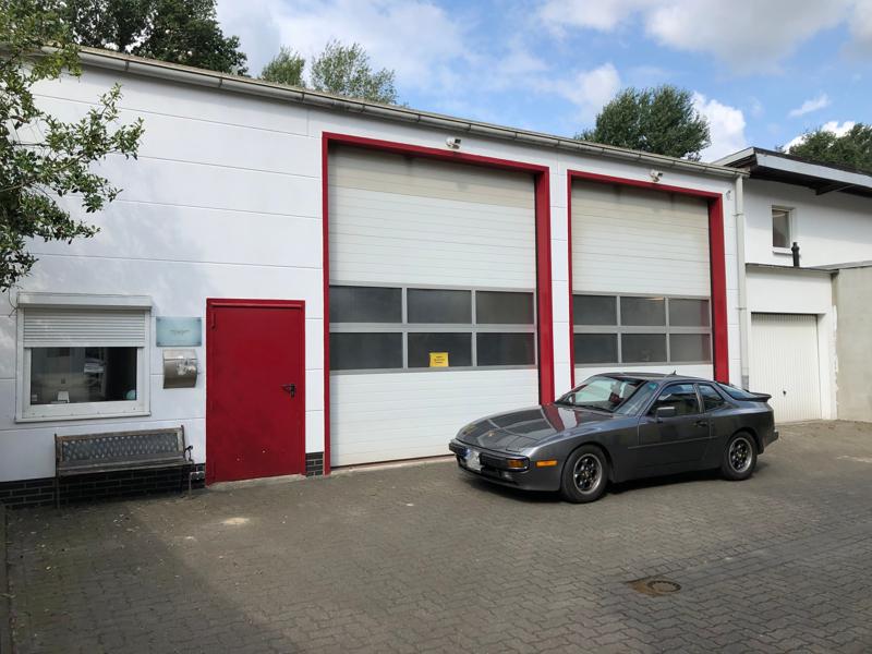 Kauf Gewerbe Bremen/Findorff Hechler & Twachtmann Immobilien