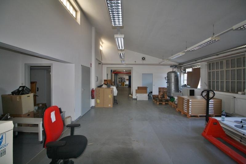 Lager/Werkstatt