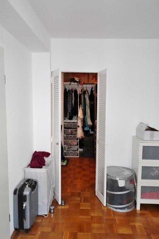 ... begehbarem Kleiderschrank