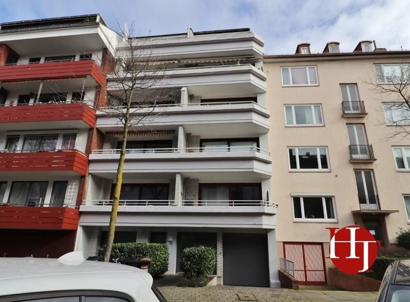 Wohnung Miete Bremen- Schwachhausen Hechler & Twachtmann Immobilien