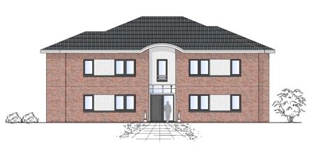 Vermietung Stuhr - Moordeich 3 Zimmer Hechler und Twachtmann Immobilien