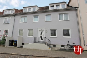 Wohnung Miete Bremen-Neustadt Hechler & Twachtmann Immobilien