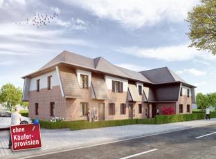 Neubau Wohnung kaufen Weyhe Sudweyhe Hechler & Twachtmann Immobilien GmbH