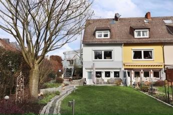 Kauf Reihenendhaus Bremen/Kattenesch Hechler & Twachtmann Immobilien GmbH