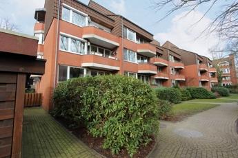 Kauf Eigentumswohnung Bremen/Sebaldsbrück Hechler & Twachtmann Immobilien