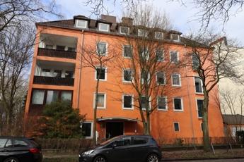 Wohnung Miete Bremen-Schwachhausen Hechler & Twachtmann Immobilien GmbH