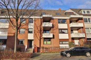 Verkauf Eigentumswohnung Bremen-Woltmershausen Hechler & Twachtmann Immobilien GmbH