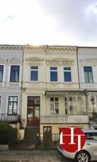 Verkauf Haus Bremen Fesenfeld Hechler & Twachtmann Immobilien GmbH