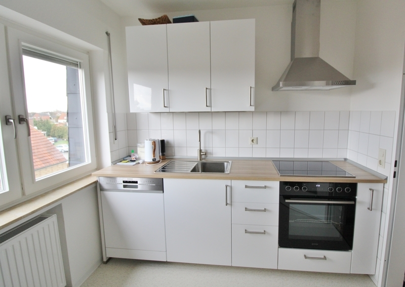 Kücheneinbauten