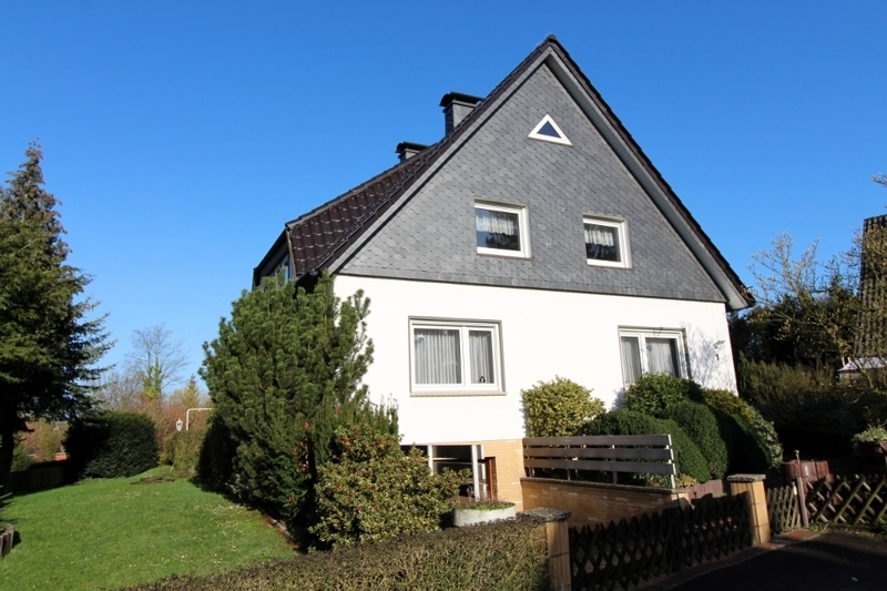 Verkauf Haus Bremen-Huchting Hechler & Twachtmann Immobilien GmbH
