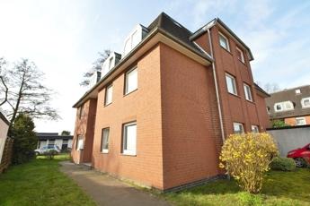 Vermietung Stuhr Varrel 3 Zimmer Hechler und Twachtmann Immobilien GmbH