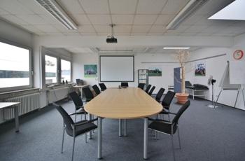 Büro mieten Stuhr Seckenhausen Hechler & Twachtmann Immobilien GmbH