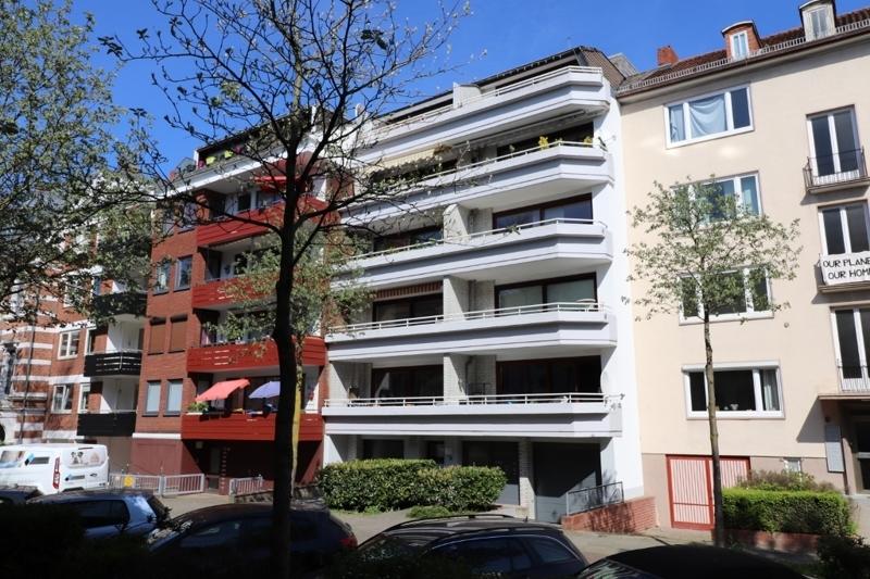 Wohnung Vermietung Bremen-Schwachhausen Hechler & Twachtmann Immobilien GmbH
