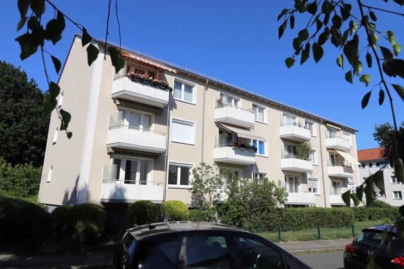 Kauf Wohnung Eigentumswohnung Bremen-Huchting Hechler 6 Twachtmann Immobilien GmbH