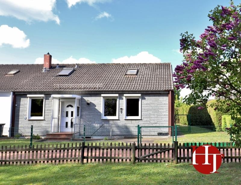 Reihenendhaus Kauf Bremen-Huchting Hechler & Twachtmann Immobilien GmbH