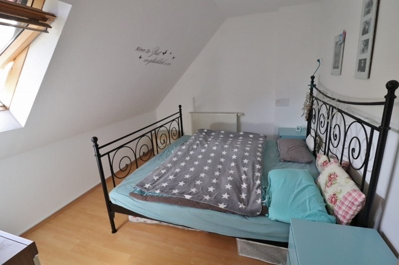 Schlaf- oder Kinderzimmer 2