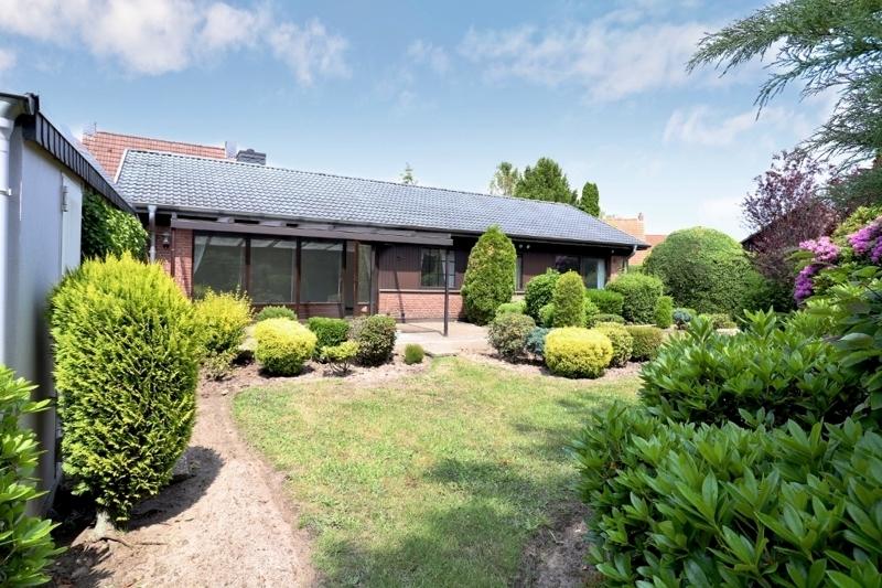 Kauf Haus Bremen-Huchting Einfamilienhaus Hechler & Twachtmann Immobilien GmbH