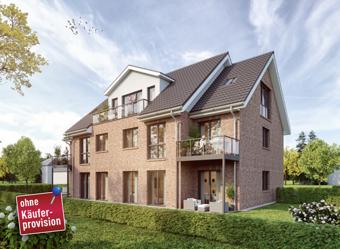 Neubau Stuhr-Brinkum Hechler & Twachtmann Immobilien GmbH