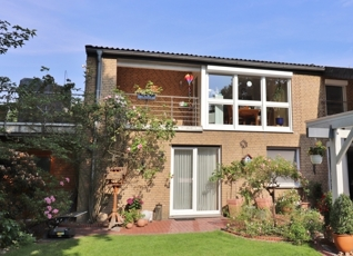 Mieten Wohnung Bremen-Huchting Hechler & Twachtmann Immobilien GmbH