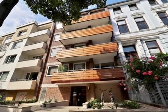 Mieten Wohnung Bremen-Schwachhausen Hechler & Twachtmann Immobilien GmbH