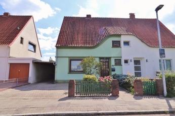 Kauf Haus Doppelhaushälfte Bremen Alt Osterholz Hechler & Twachtmann Immobilien GmbH