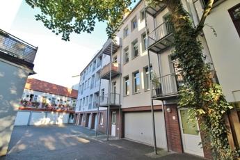 Mieten Wohnung Bremen-Ostertor Hechler & Twachtmann Immobilien GmbH