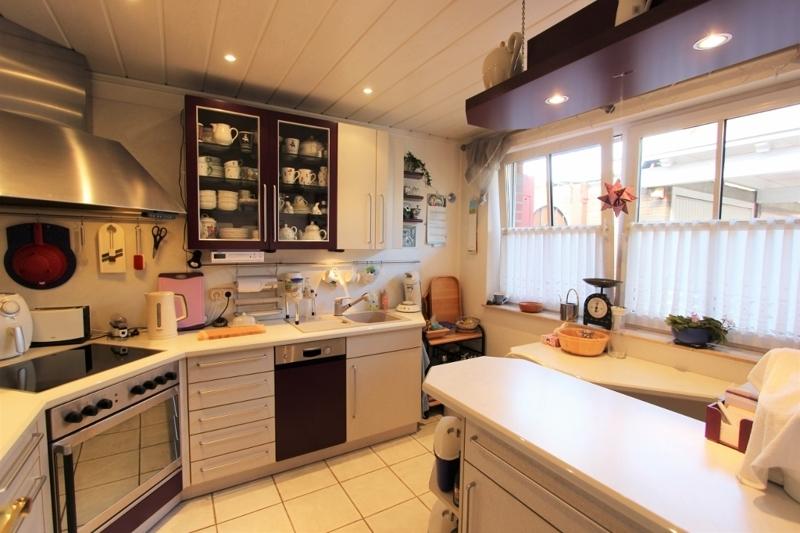 Küche mit ...
