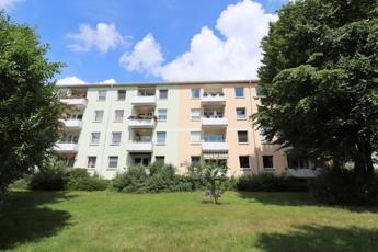 Kauf Wohnung Eigentumswohnung Bremen-Huchting Hechler & Twachtmann Immobilien GmbH