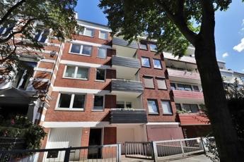 Mieten Wohnung Bremen Schwachhausen Hechler & Twachtmann Immobilien GmbH