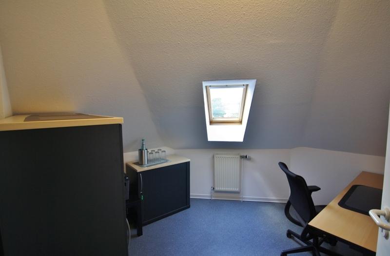 Büro-/ Archivraum