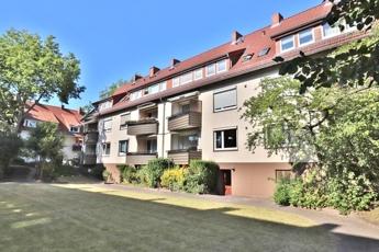 Kauf Wohnung Eigentumswohnung Brmen-Walle Hechler & Twachtmann Immobilien GmbH