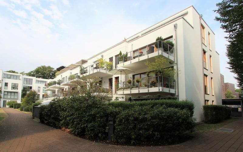 Mieten Wohnung Bremen SchwachhausenHechler & Twachtmann Immobilien GmbH