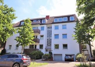 Kauf Wohnung Eigentumswohnung Bremen-Geteviertel