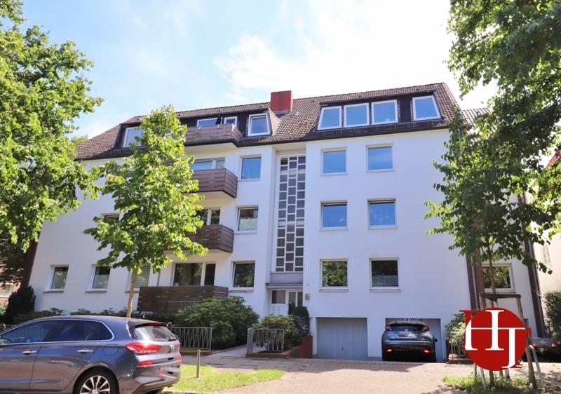 Kauf Wohnung Eigentumswohnung Bremen-Geteviertel Hechler&Twachtmann Immobilien GmbH