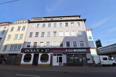Kauf Eigentumswohnung Wohnung Bremen Mitte Hechler & Twachtmann Immobilien GmbH