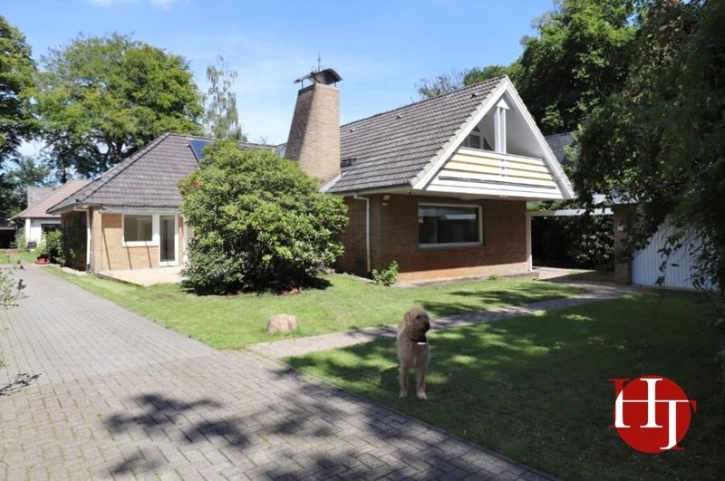 Haus Kauf Oberneuland Einfamilienhaus Hechler & Twachtmann Immobilien GmbH