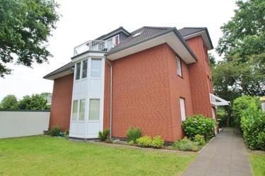 Verkauf Eigentumswohnung 2 Zimmer Anlageobjekt Stuhr Hechler und Twachtmann Immobilien