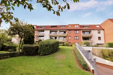 Kauf Eigentumswohnung Wohnung Bremen Huchting Hechler & Twachtmann Immobilien GmbH