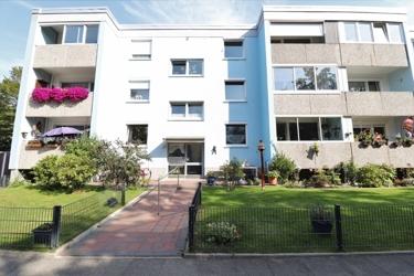 Wohnung kaufen in Bremen-Kattenturm – bei Hechler & Twachtmann Immobilien GmbH