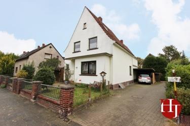 Kauf Einfamilienhaus Haus Bremen Farge Hechler & Twachtmann Immobilien GmbH