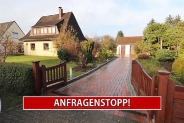 Kauf Haus Einfamilienhaus Bremen Grolland Hechler & Twachtmann Immobilien GmbH