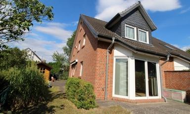 Verkauf Haus Stuhr-Seckenhausen Hechler & Twachtmann Immobilien GmbH