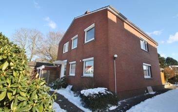 Vermietung Wohnung Delmenhorst 3 Zimmer Hechler und Twachtmann Immobilien GmbH