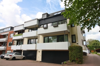 Verkauf Delmenhorst Etagenwohnung 4 Zimmer Hechler und Twachtmann Immobilien GmbH